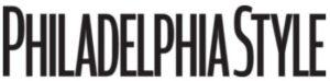 Phila Style logo